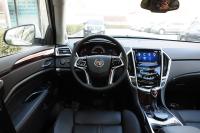 2015款凯迪拉克SRX 3.0L自动豪华版