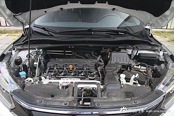 2015款XR-V 1.8L VTi CVT豪华版
