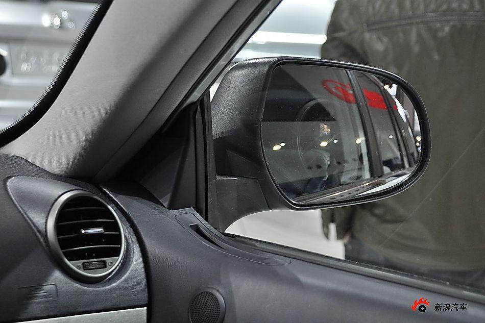 长城汽车哈弗H5智尊版 哈弗H5智尊版车展图片254818高清图片