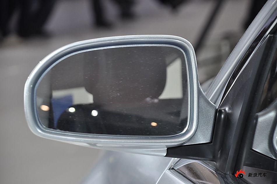 长城汽车哈弗SC60 哈弗SC60车展图图片254833高清图片