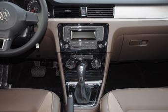 2014款宝来1.4T自动舒适型