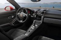 2014款 Boxster GTS 3.4L