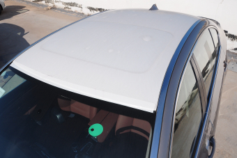 2015款宝马5系525LI领先型