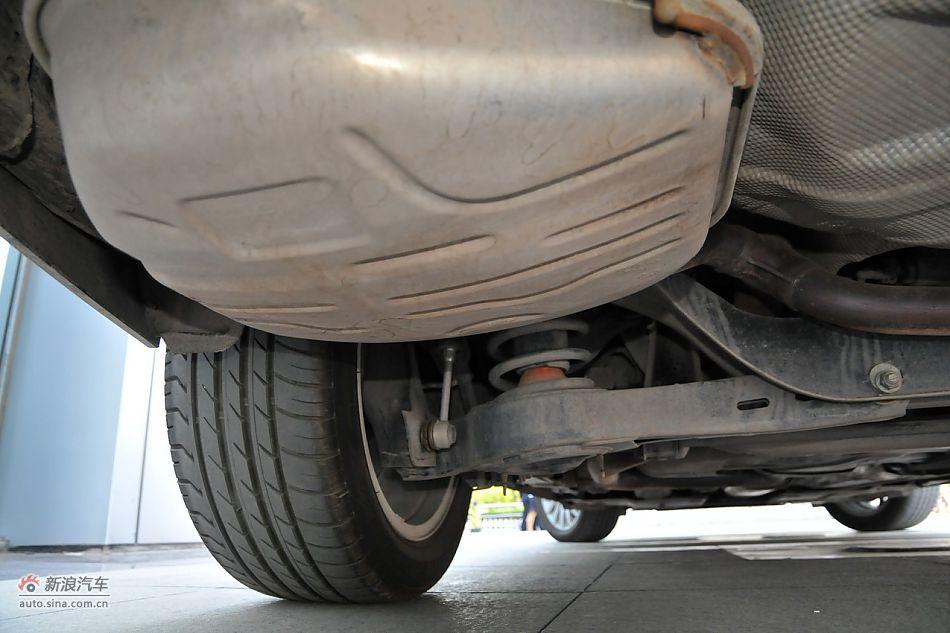 2011款蒙迪欧致胜发动机舱 蒙迪欧致胜图片5684982 汽车图库 新浪汽高清图片