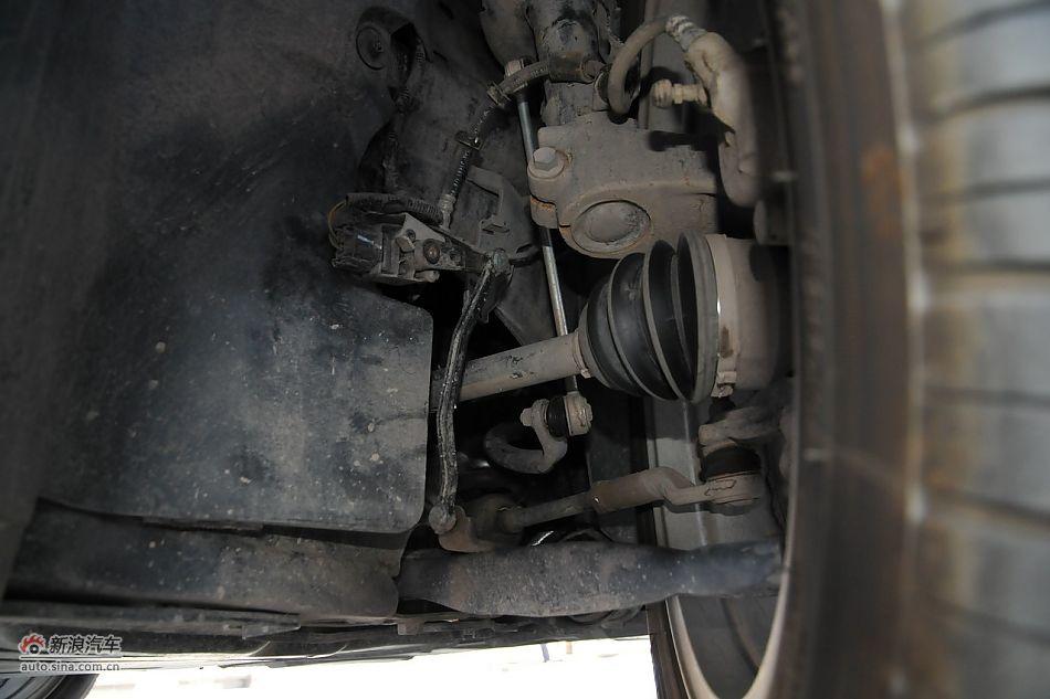 2011款蒙迪欧致胜发动机舱 蒙迪欧致胜图片5684984 汽车图库 新浪汽高清图片