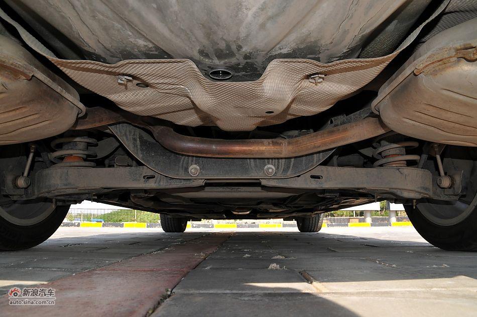 2011款蒙迪欧致胜发动机舱 蒙迪欧致胜图片5684985 汽车图库 新浪汽高清图片
