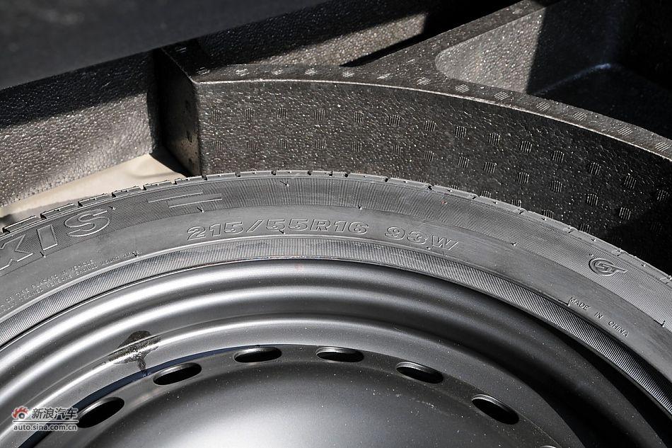 2011款蒙迪欧致胜发动机舱 蒙迪欧致胜图片5684989 汽车图库 新浪汽高清图片