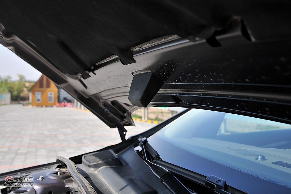 2011款蒙迪欧致胜发动机舱 蒙迪欧致胜图片5684999 汽车图库 新浪汽高清图片