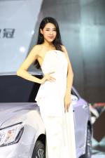 2014广州车展高清模特图:第六季