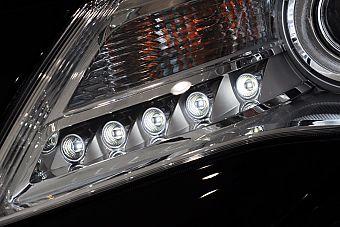2012款荣威950实拍