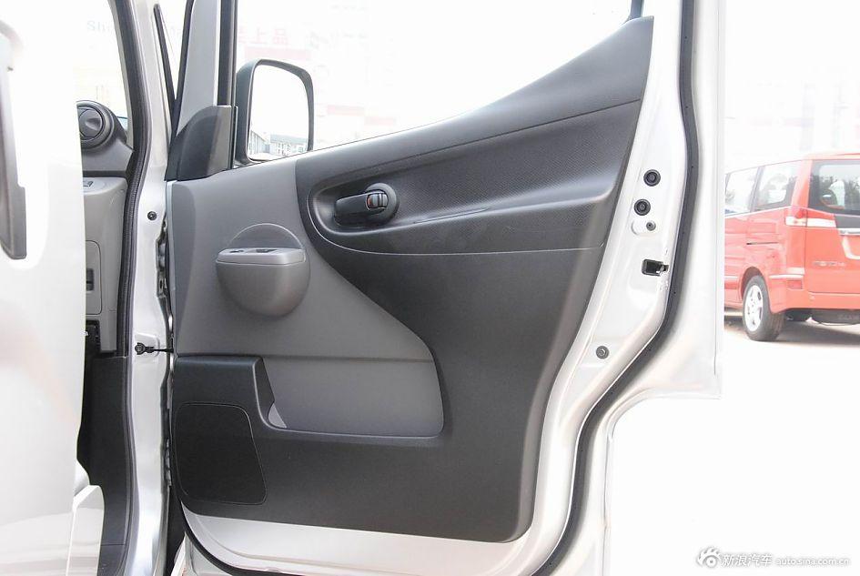 NV200福祉车