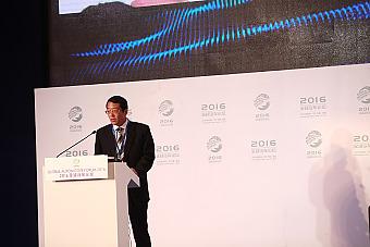 广汽集团执行董事常务副总经理冯兴亚