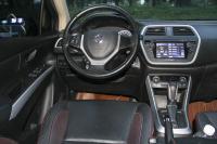 2014款锋驭1.6L CVT精英型