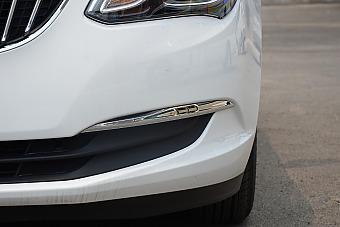 2016款英朗1.5L手动进取型15N