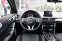 2016款马自达CX-4 2.5L自动四驱蓝天激情版