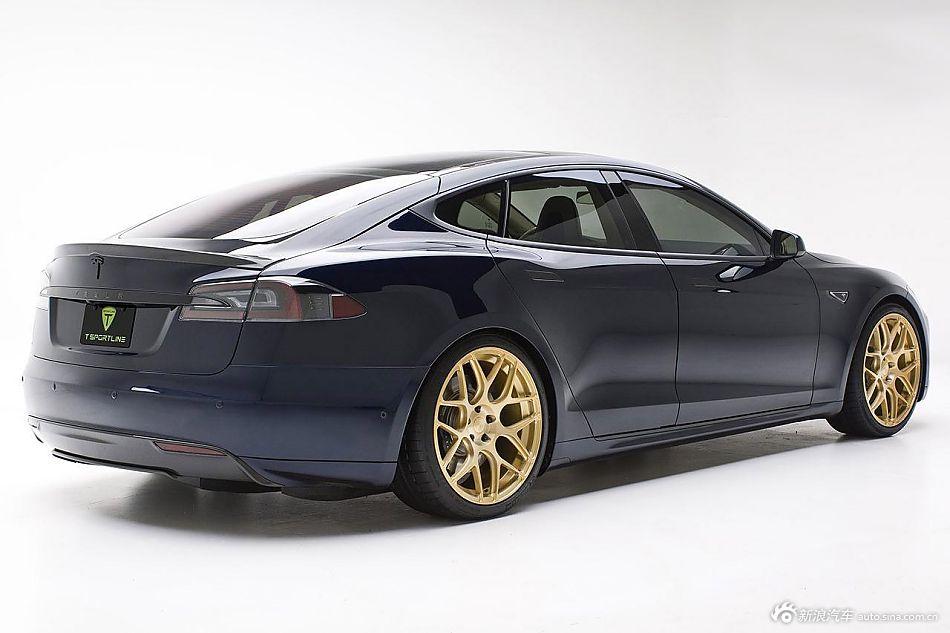 改装版 特斯拉Model S 图赏 38205318 汽车图高清图片