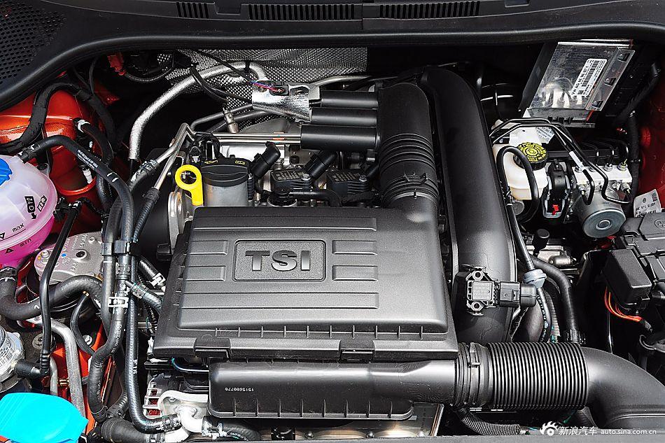 2015款桑塔纳·浩纳230TSI DSG舒适型