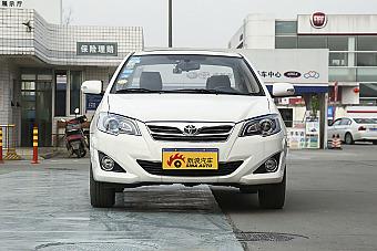 2013款花冠1.6L手动豪华版