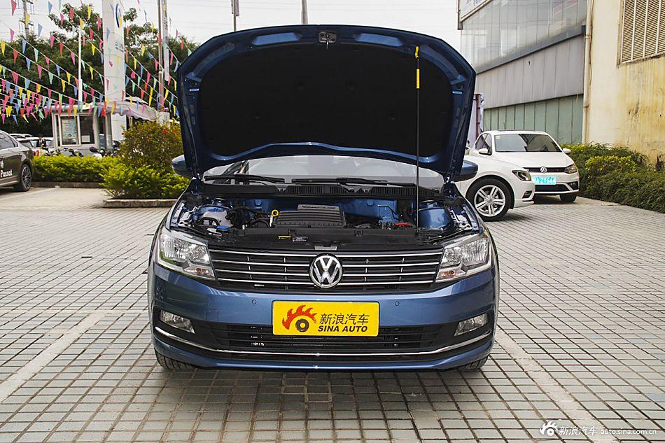 2015款朗逸1.6L自动舒适版