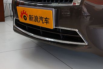 2014款天籁公爵2.5L XV-VIP尊领版实拍