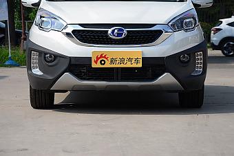 2016款昌河Q25 1.5L自动乐享版