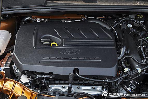 2015款福克斯两厢1.5L GTDi自动运动型