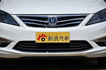2016款逸动1.6L手动风尚型