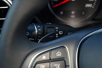 2016款奔驰GLC260 2.0T自动4MATIC动感型
