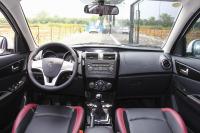 2016款北汽幻速S3 1.5L手动创业型国V
