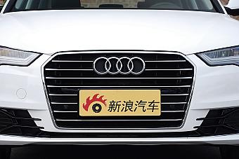 2016款奥迪A6L 2.5L自动30FSI特别版