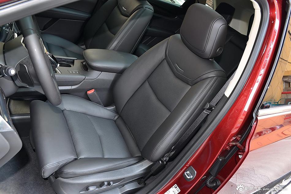 2016款XT5 2.0T自动28T四驱豪华型
