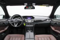 2015款奔驰E320L 3.0T自动运动型