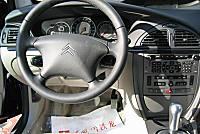 2005款雪铁龙C5