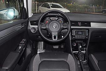 2015款宝来质惠版1.6L自动舒适型