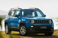 起价十几万元的国产Jeep自由侠要来了