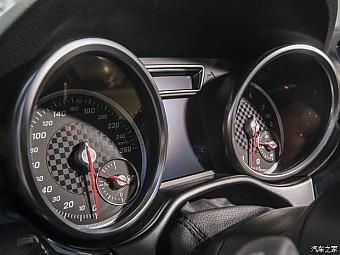 GLE 400车型继承者 AMG GLE 43官图