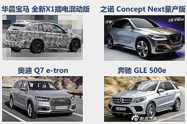 """德系11款SUV将集中上市 """" 背嫡级嗍_车猫网"""
