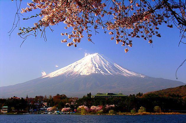和风满溢 日本赛车胜地周边游