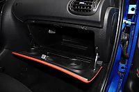 2012款雪铁龙C2 1.6升自动挡乘坐空间