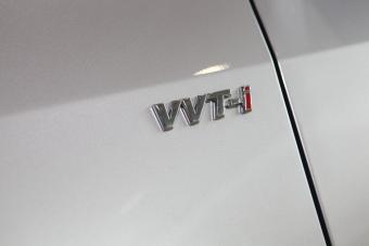 2014款卡罗拉1.6L CVT GLX-i