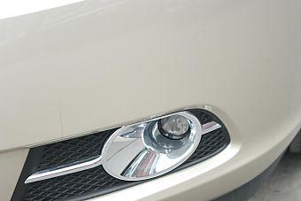 2013款英朗GT