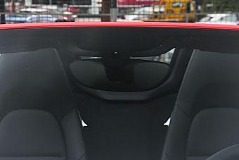 2015款保时捷Boxster Style Edition 2.7L自动