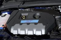 2015款福克斯ST 2.0T手动标准版