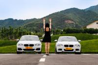新BMW M135i试车高清图集