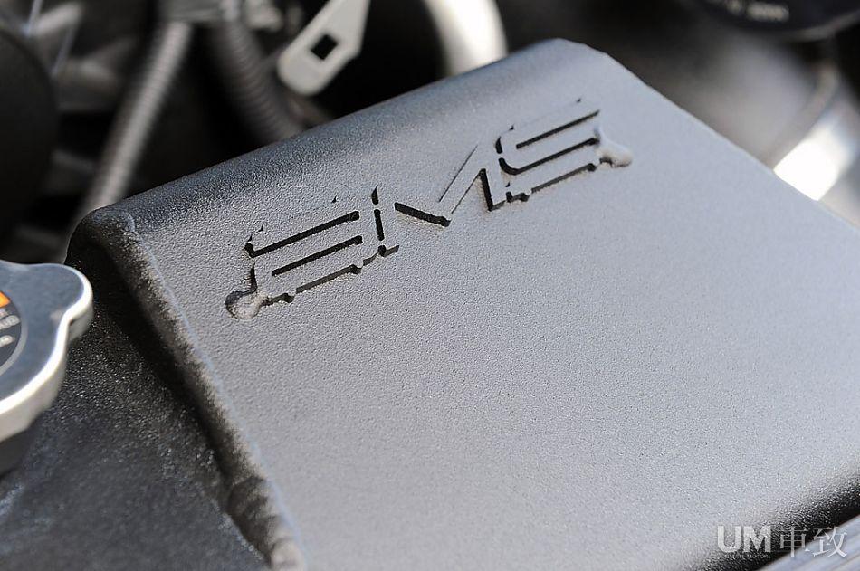 1500马力的诱惑 试驾AMS Alpha12 GT R
