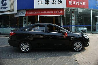2012款逸动