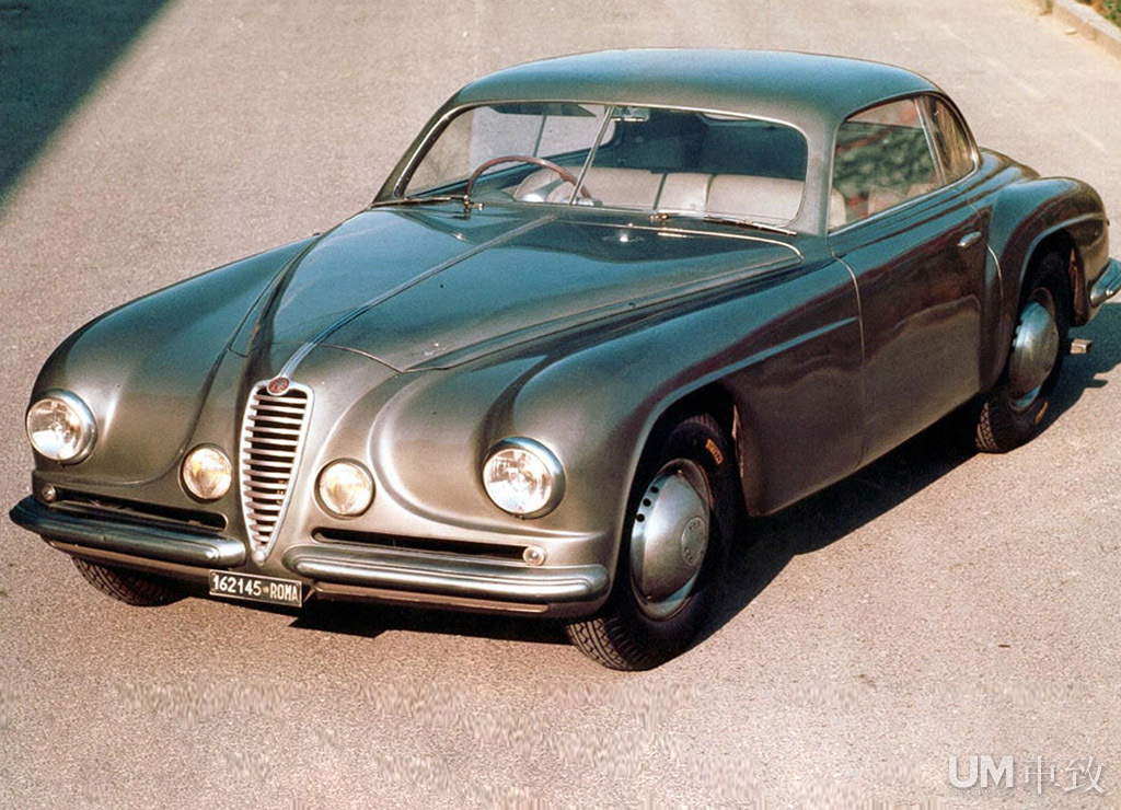 纪念汽车设计大师塞尔吉奥.宾尼法利纳