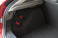 2012款福克斯经典两厢到店实拍