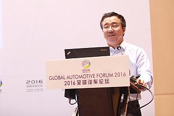 中国第一汽车股份有限公司营销管理部高级经理李杰
