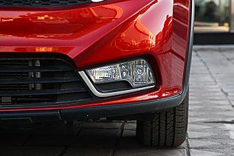 2013款天语SX4 1.6L自动酷锐型